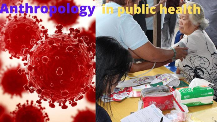 Anthropology during pandemic