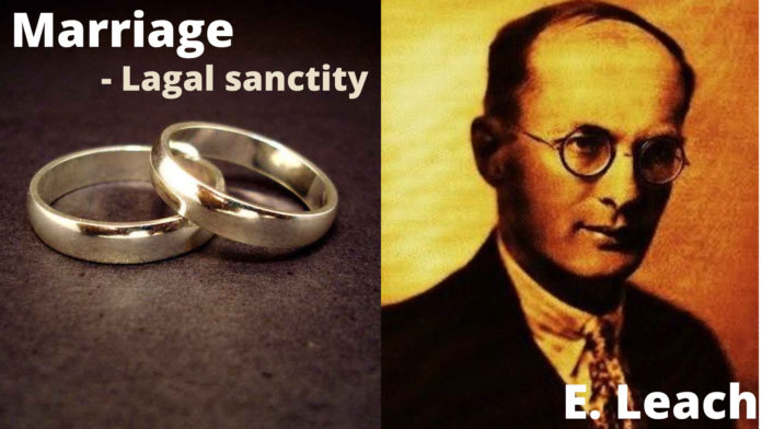 marriage- a social institution