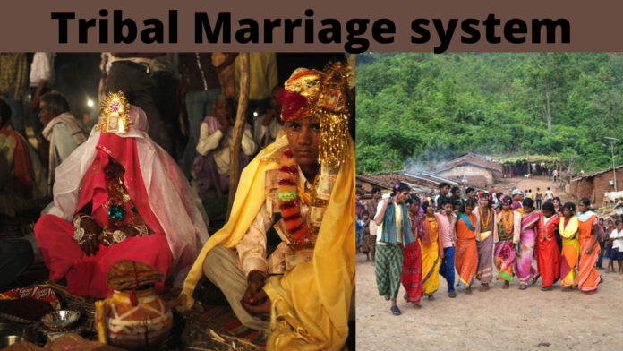 Tribal Marriage system
